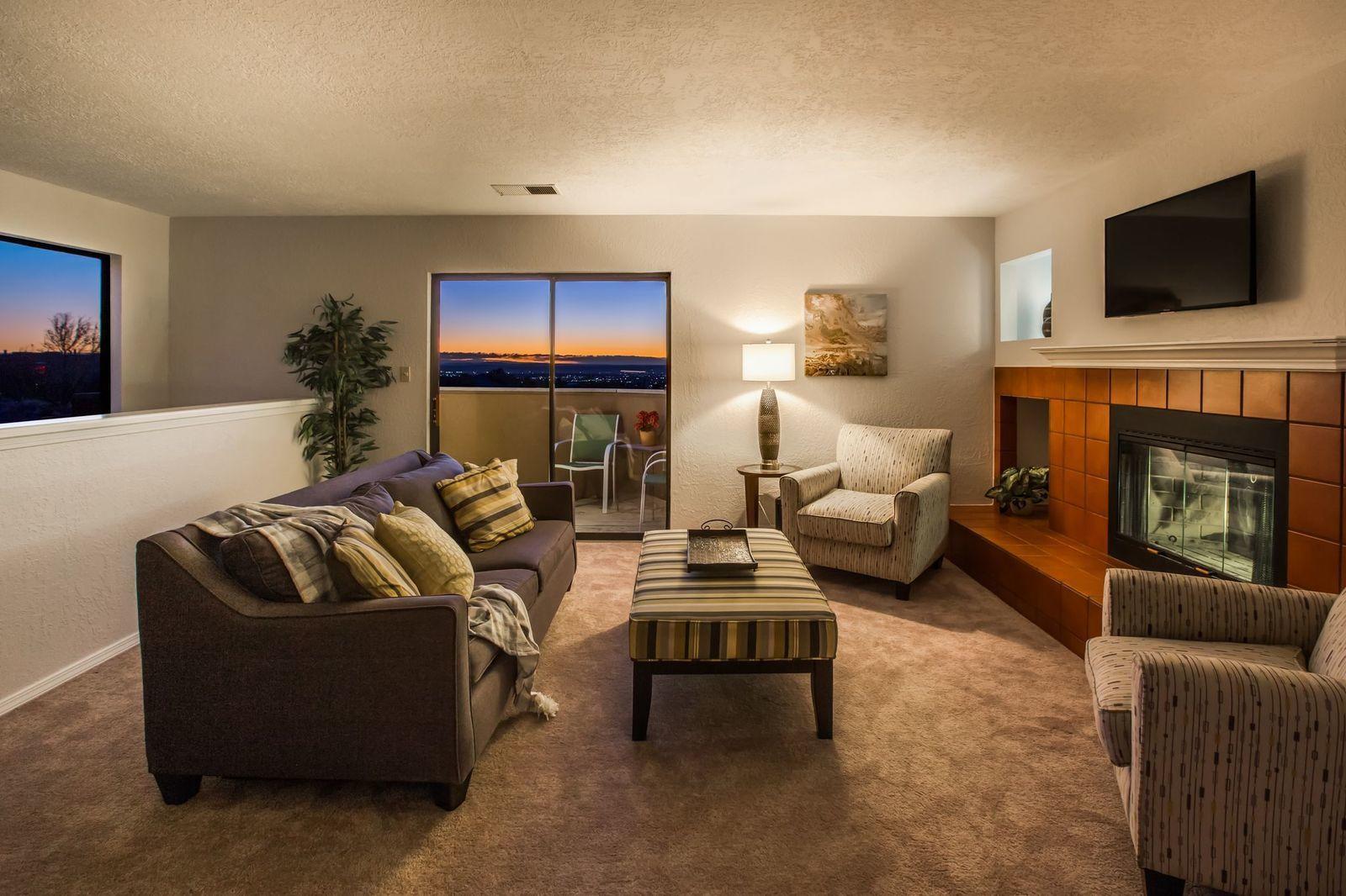 2900 Vista Del Rey Ne #26d Property Photo