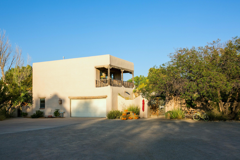 257 Camino De Lucia Property Photo