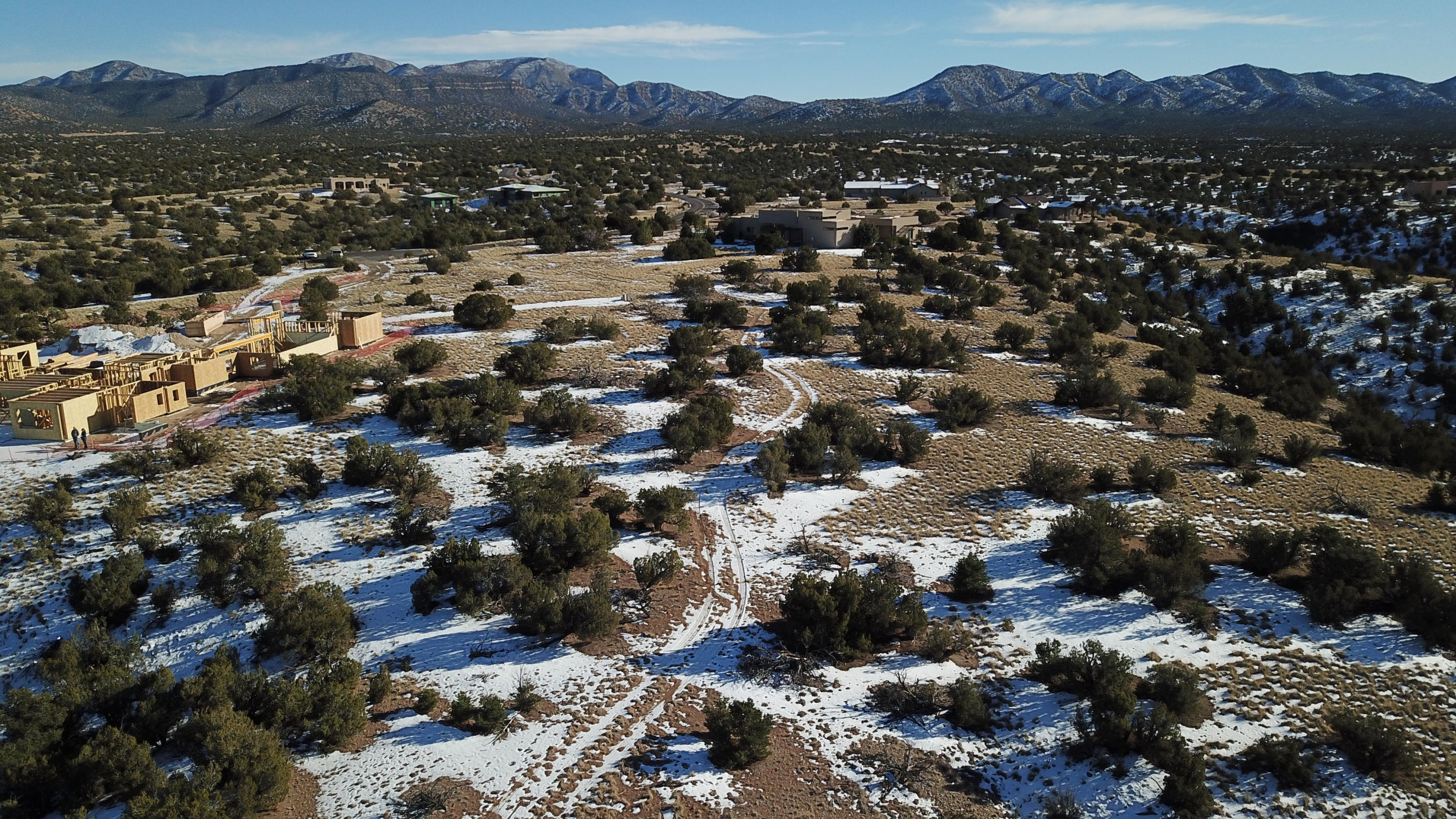 Turquoise Property Photo - Sandia Park, NM real estate listing