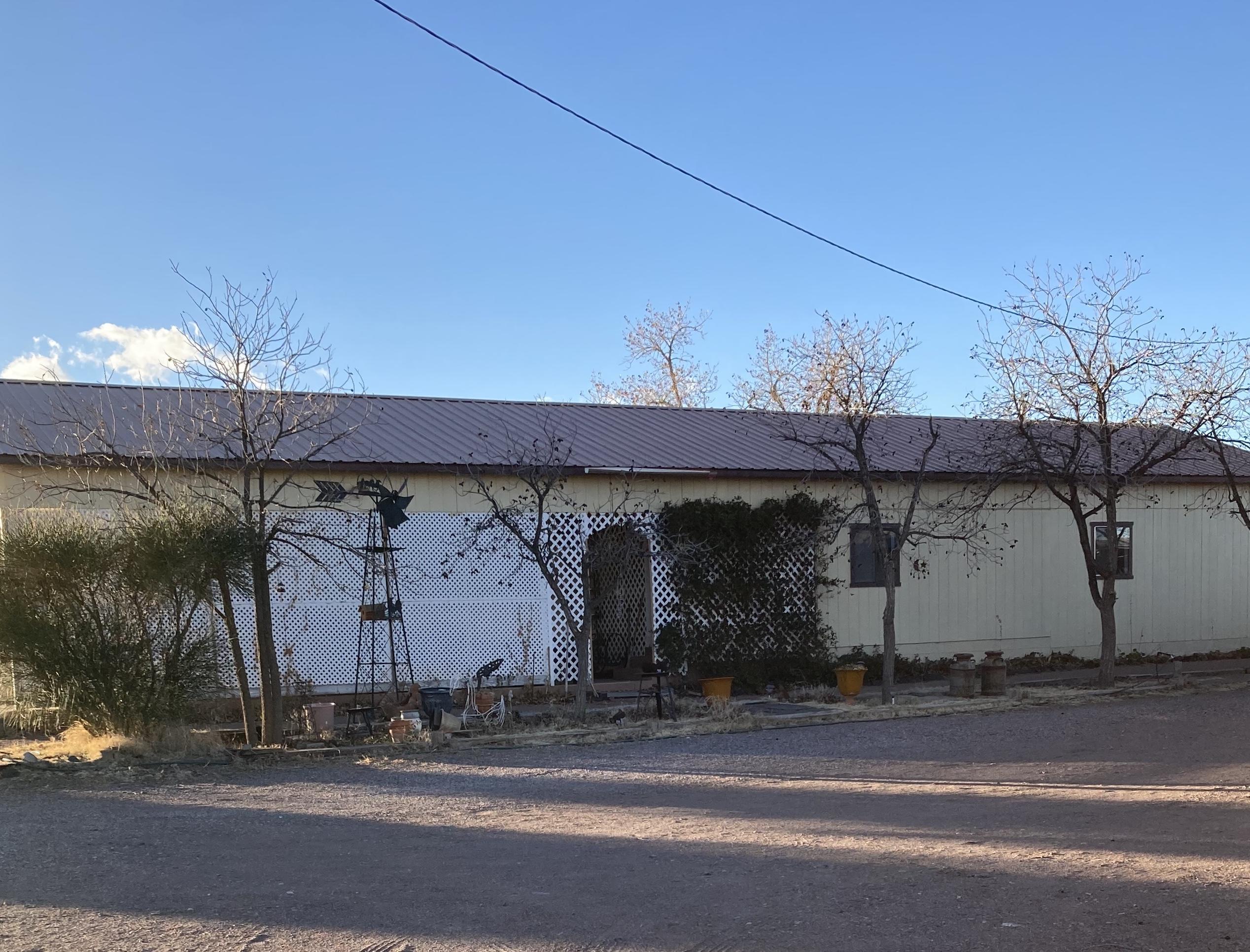 25 Poco Loco rd Property Photo - Lemitar, NM real estate listing