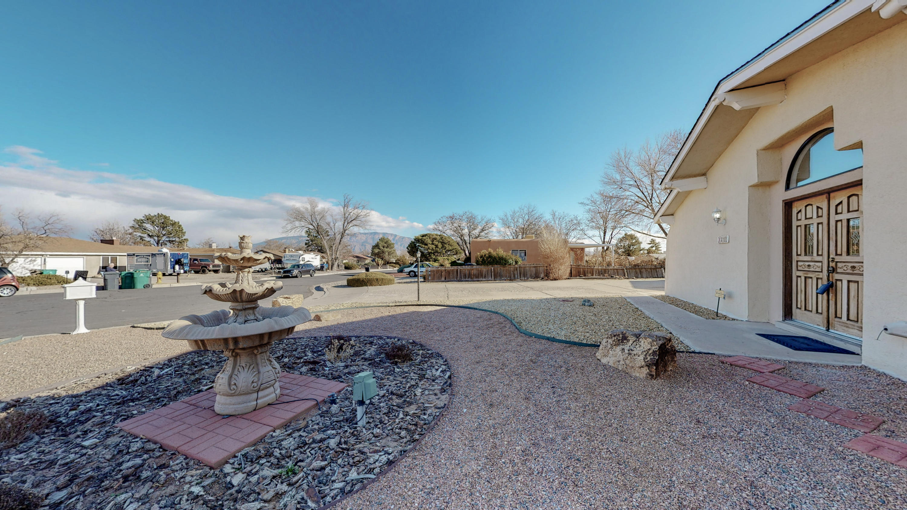 4102 El Alto Court SE Property Photo - Rio Rancho, NM real estate listing