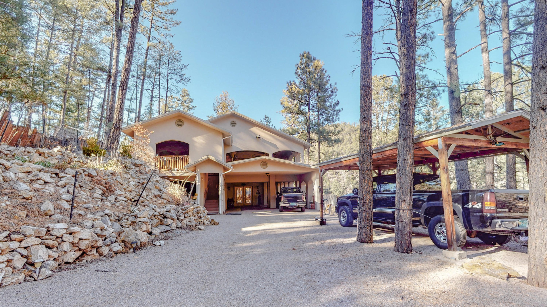 Ruidoso Real Estate Listings Main Image
