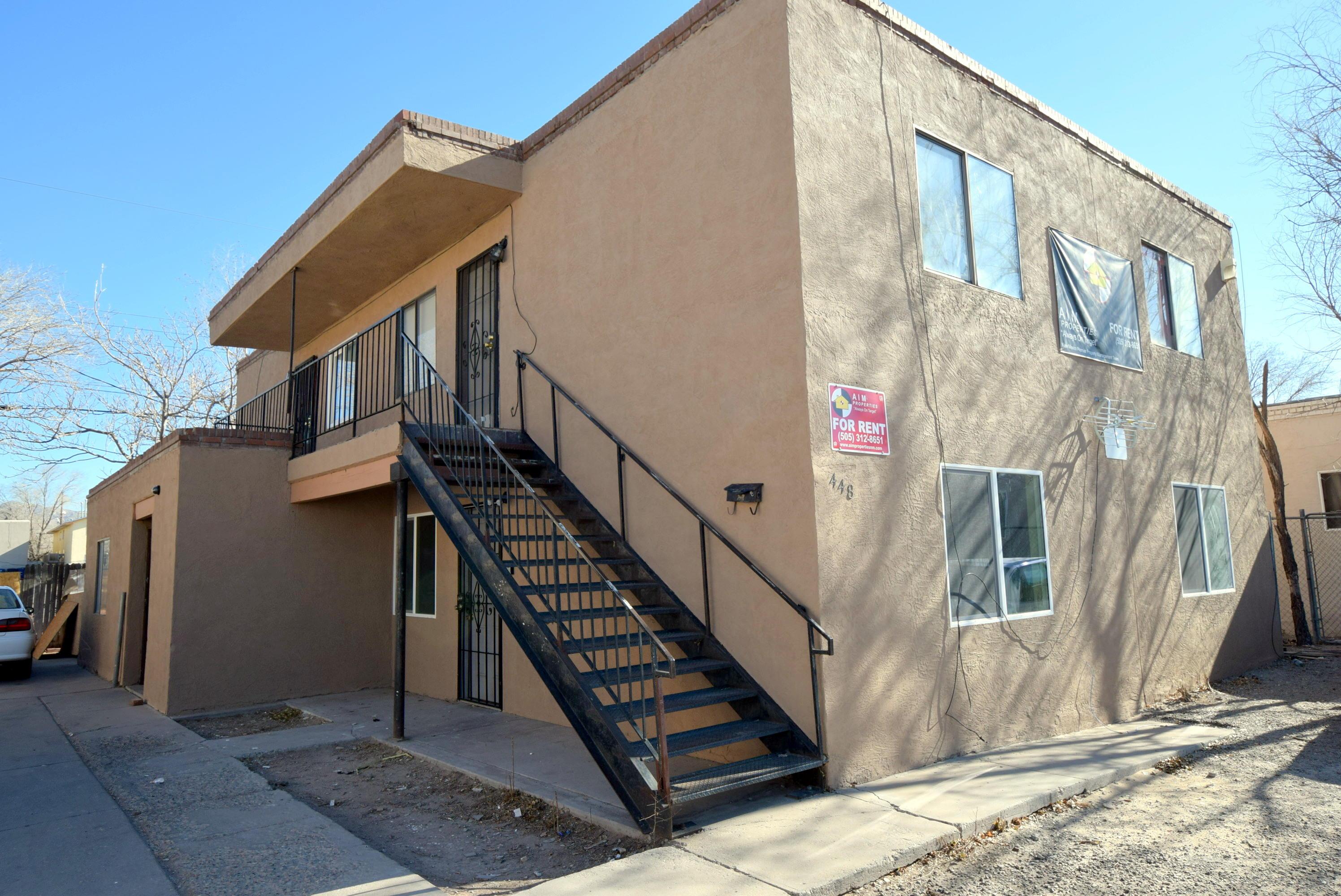 448 Texas Street Ne #a-d Property Photo