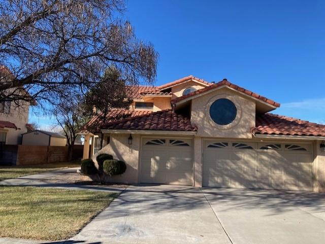 7631 Calhoun Drive Ne Property Photo