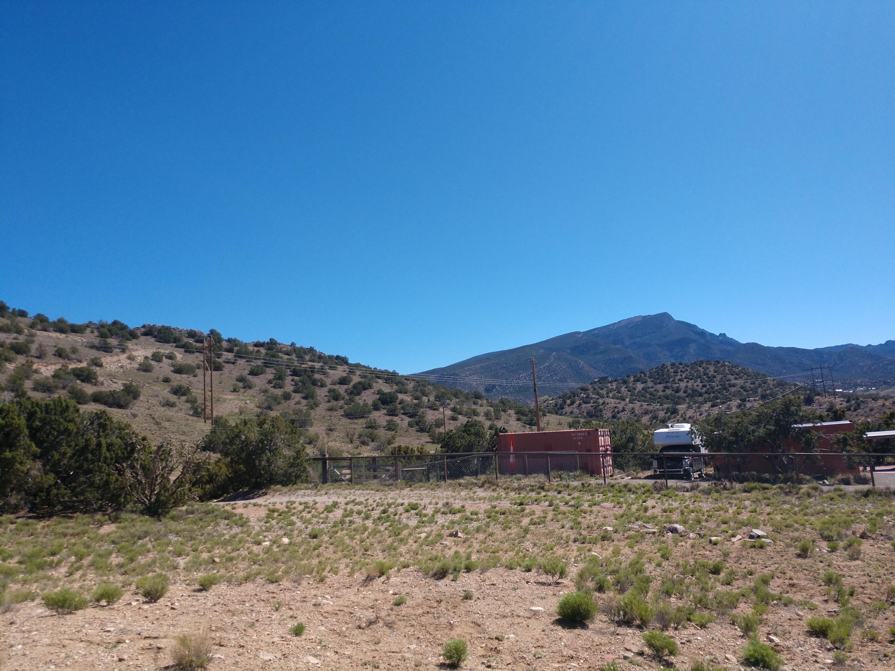 13 Camino de las Brisas Property Photo - Placitas, NM real estate listing