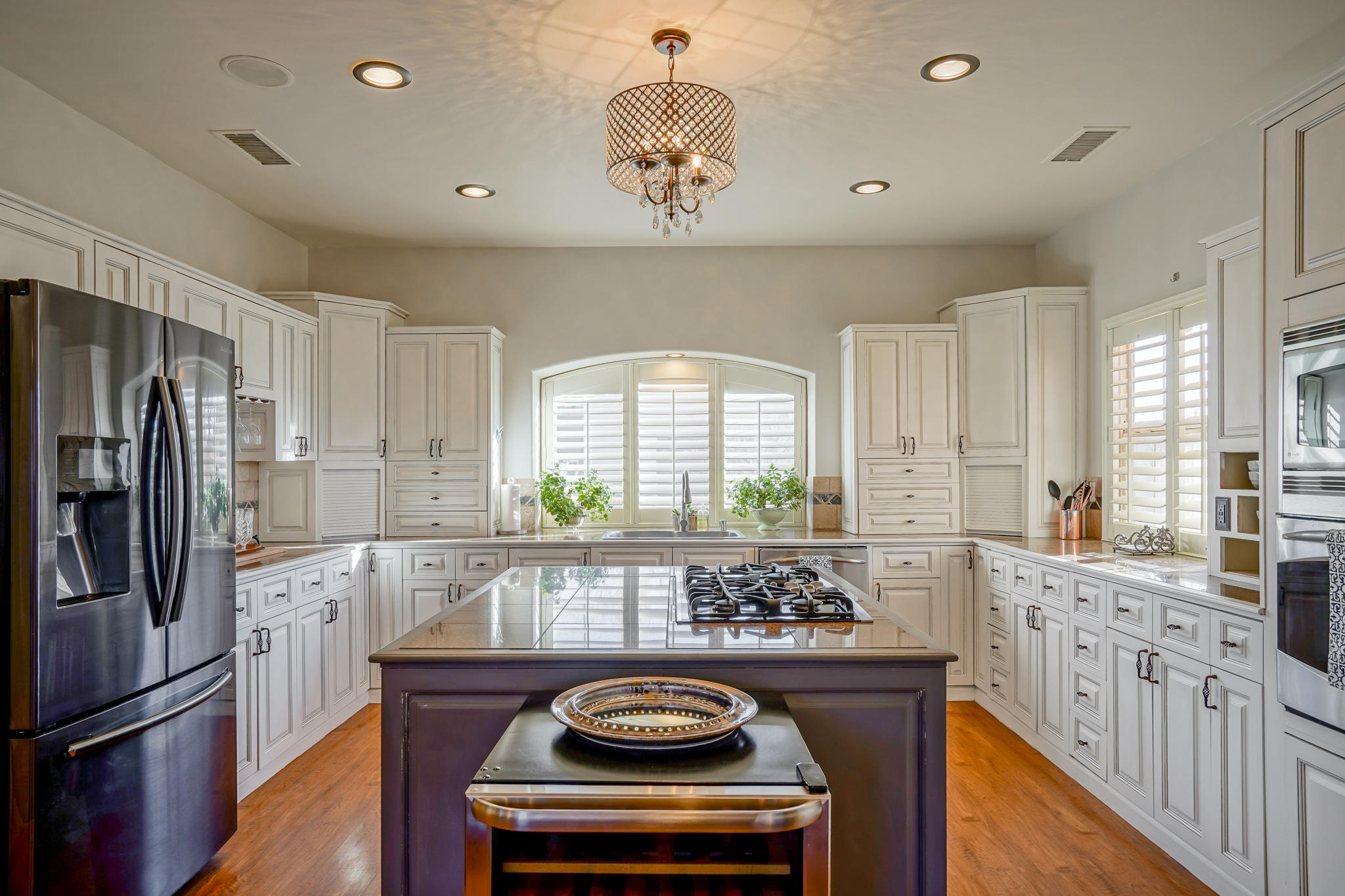 9709 CONEFLOWER Drive NW Property Photo - Albuquerque, NM real estate listing