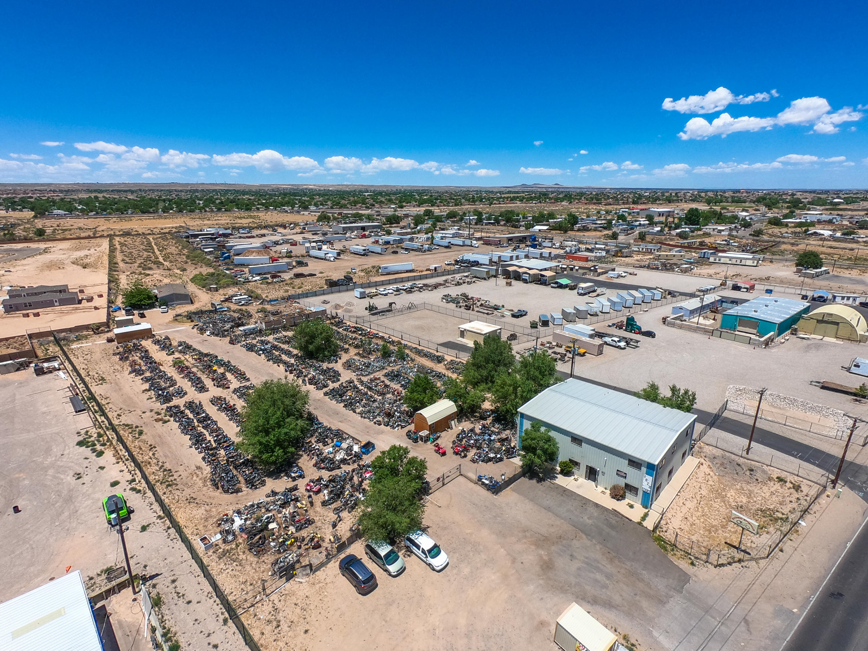 2623 COORS Boulevard SW Property Photo - Albuquerque, NM real estate listing