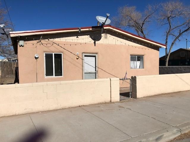 305 Baca Avenue SW Property Photo - Socorro, NM real estate listing
