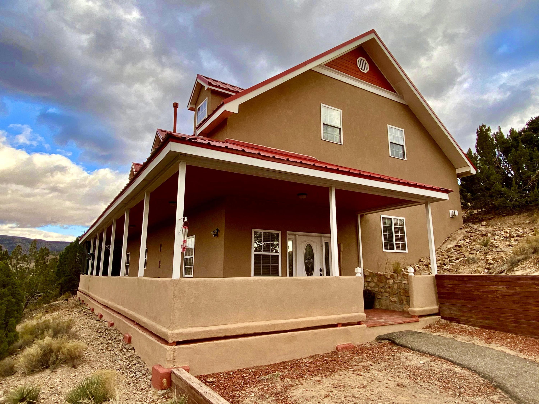 40 Camino De La Buena Vista Road Property Photo
