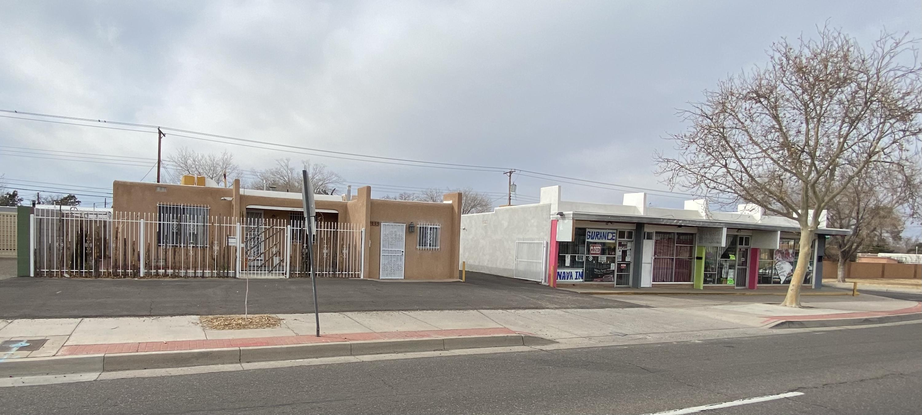 1001 SAN MATEO BLVD Boulevard SE Property Photo - Albuquerque, NM real estate listing