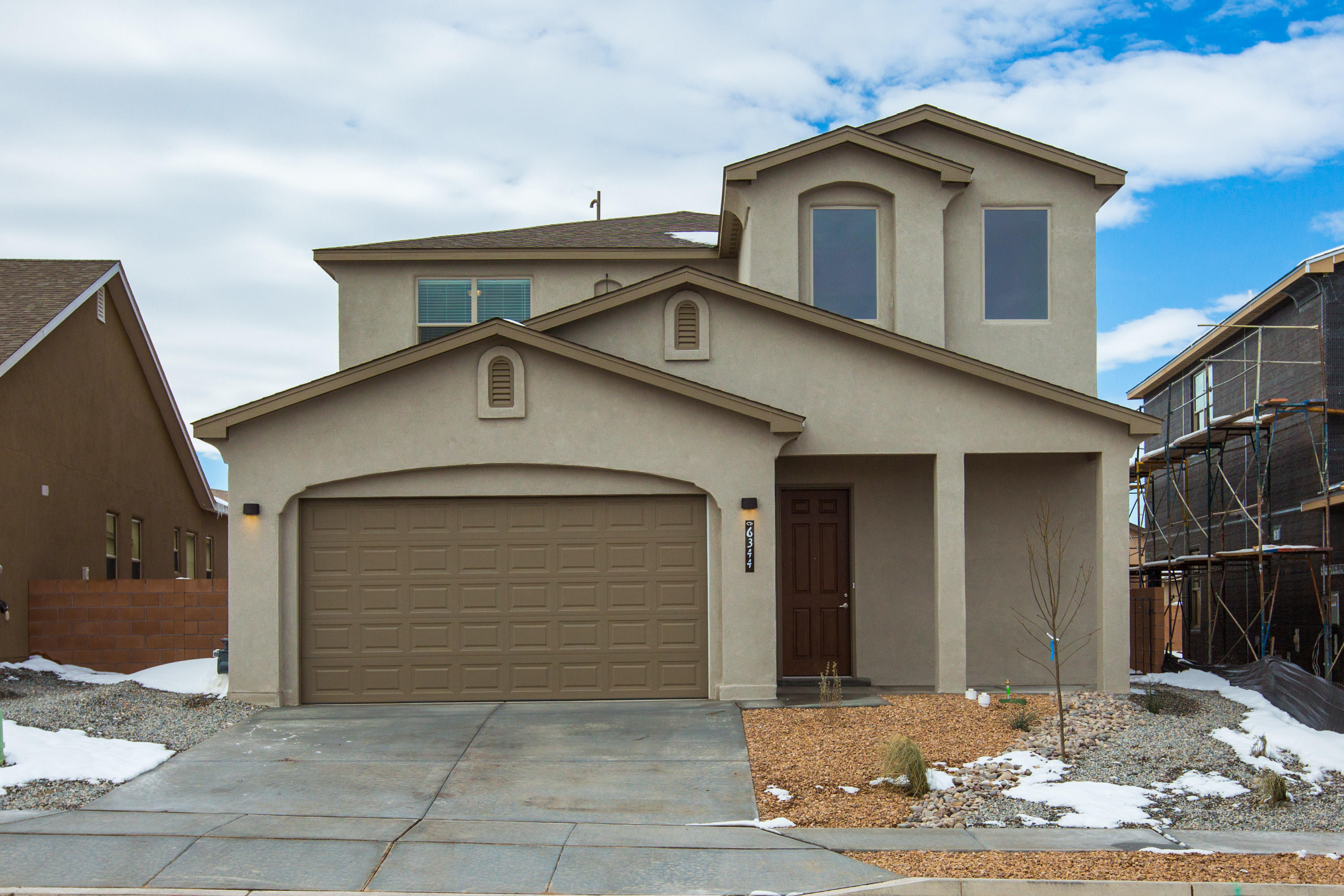 11413 MANZANO VISTA Avenue SE Property Photo - Albuquerque, NM real estate listing
