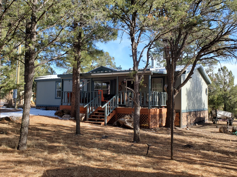 7 COX Circle Property Photo - Quemado, NM real estate listing