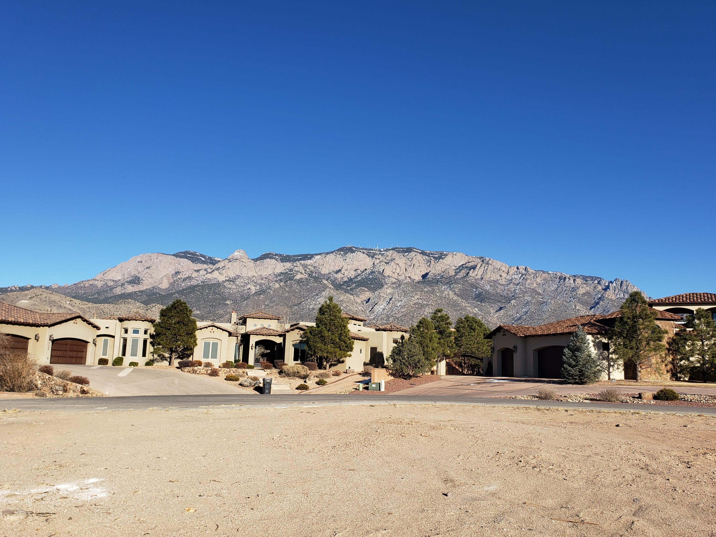 9401 Sally Ann Lane (Elena Dr.) Lane NE Property Photo - Albuquerque, NM real estate listing