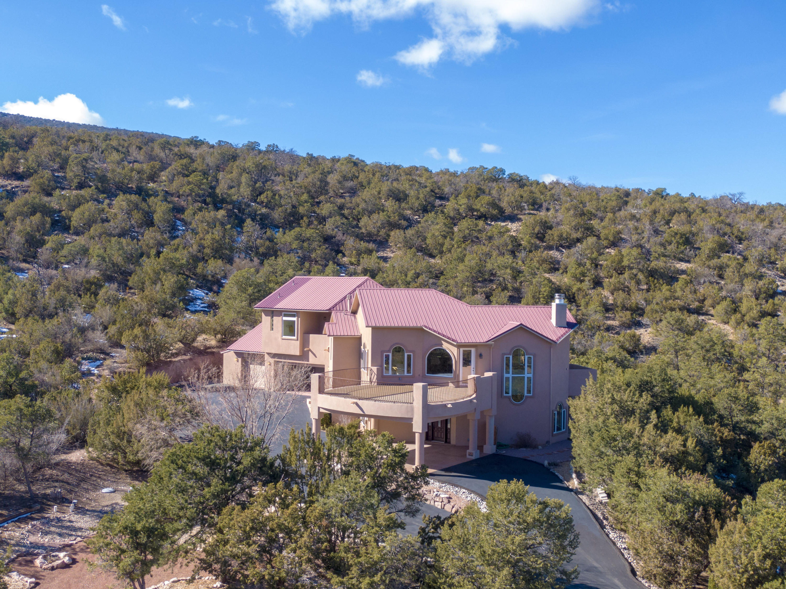 928 STATE HIGHWAY 165 Road Property Photo - Placitas, NM real estate listing