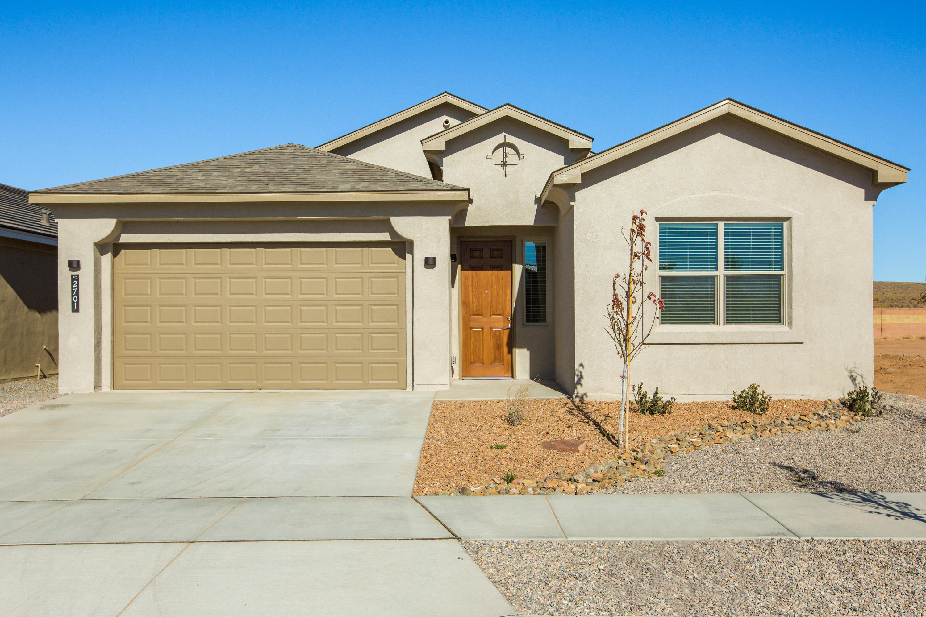 11408 ROCK SQUIRREL Avenue SE Property Photo - Albuquerque, NM real estate listing