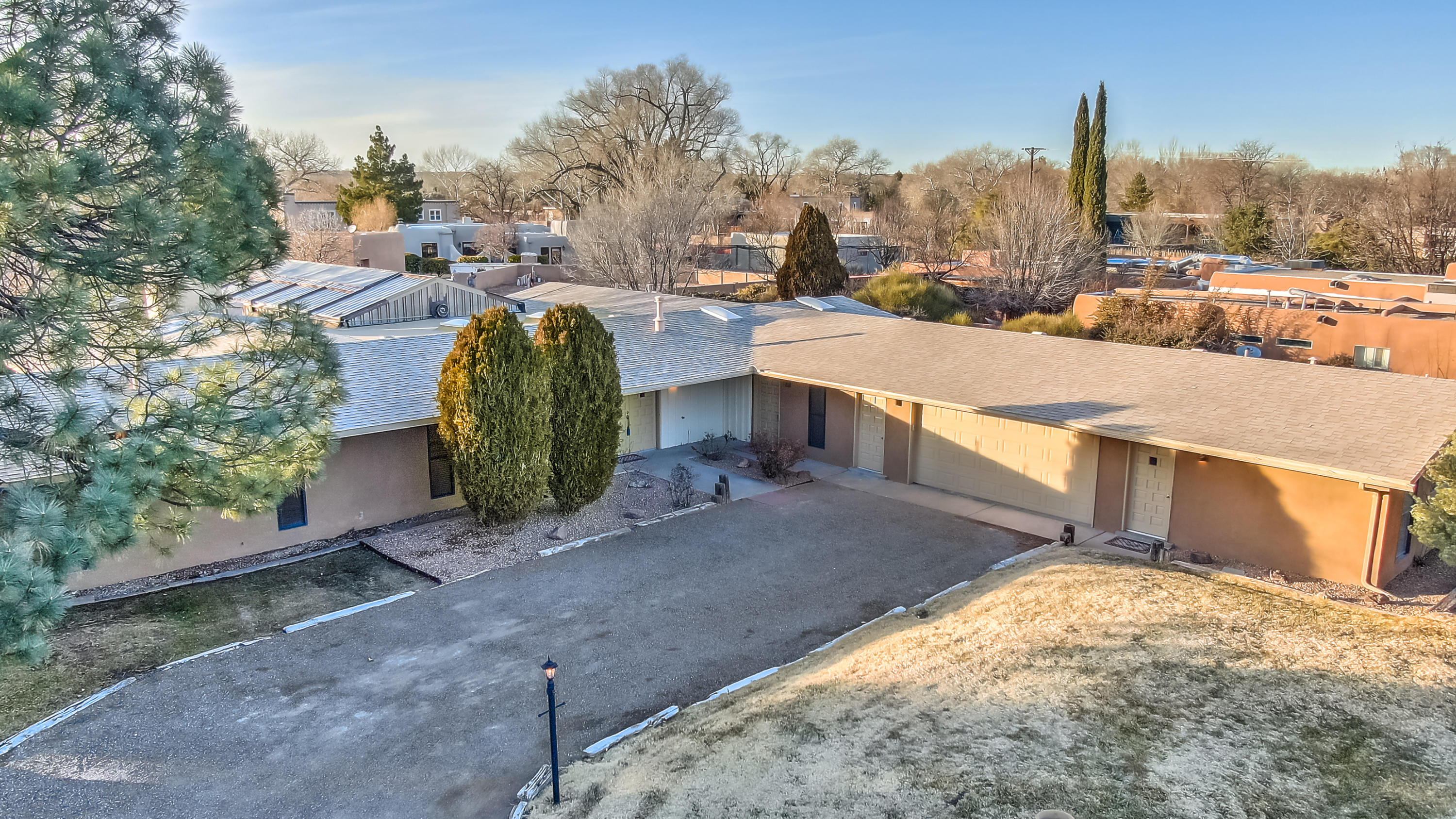 6505 CABALLERO Parkway NW Property Photo - Los Ranchos, NM real estate listing