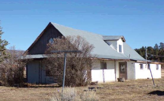 33 Co Rd 340 Property Photo - Los Ojos, NM real estate listing