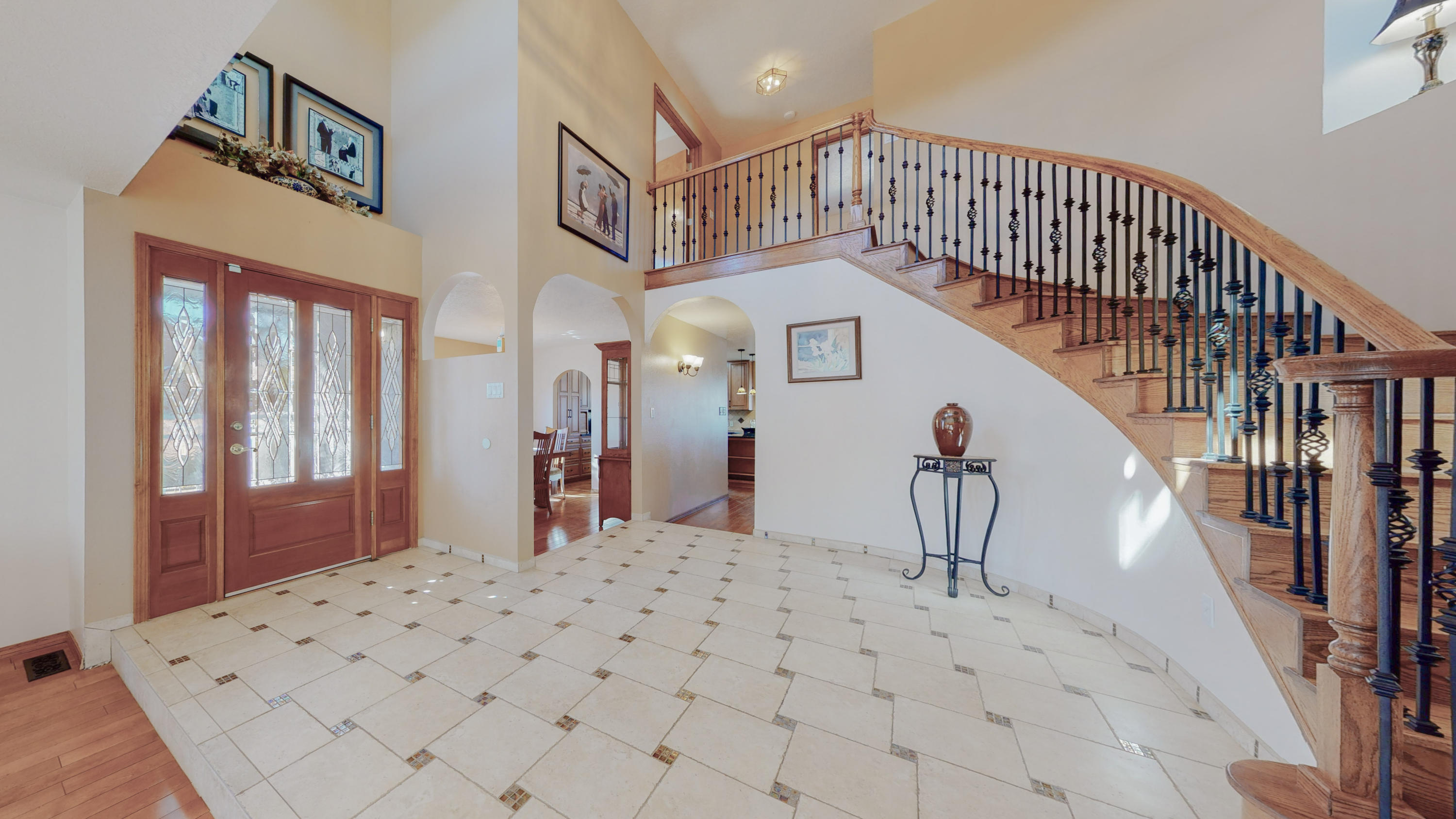 7127 Dodge Trail NW Property Photo - Albuquerque, NM real estate listing