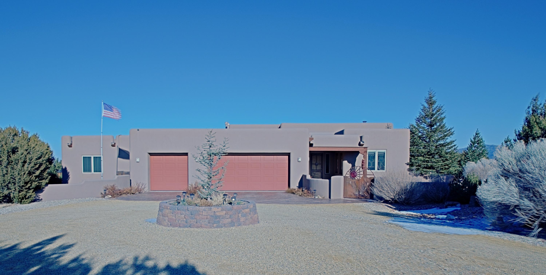 5 CALLE LOMITA Property Photo - Sandia Park, NM real estate listing