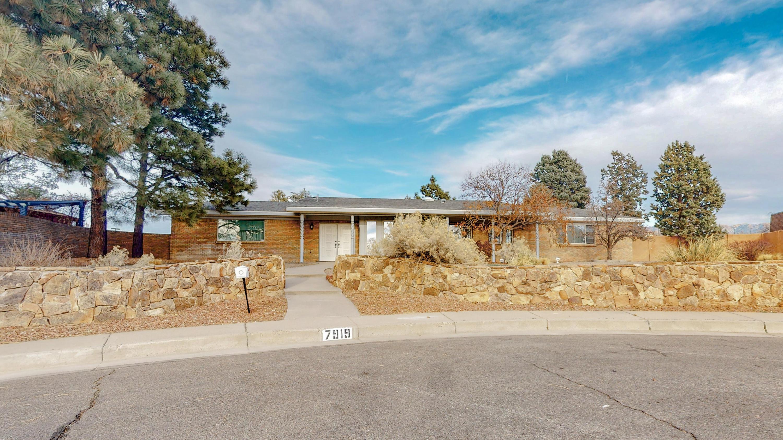 7919 Academy Trail Ne Property Photo