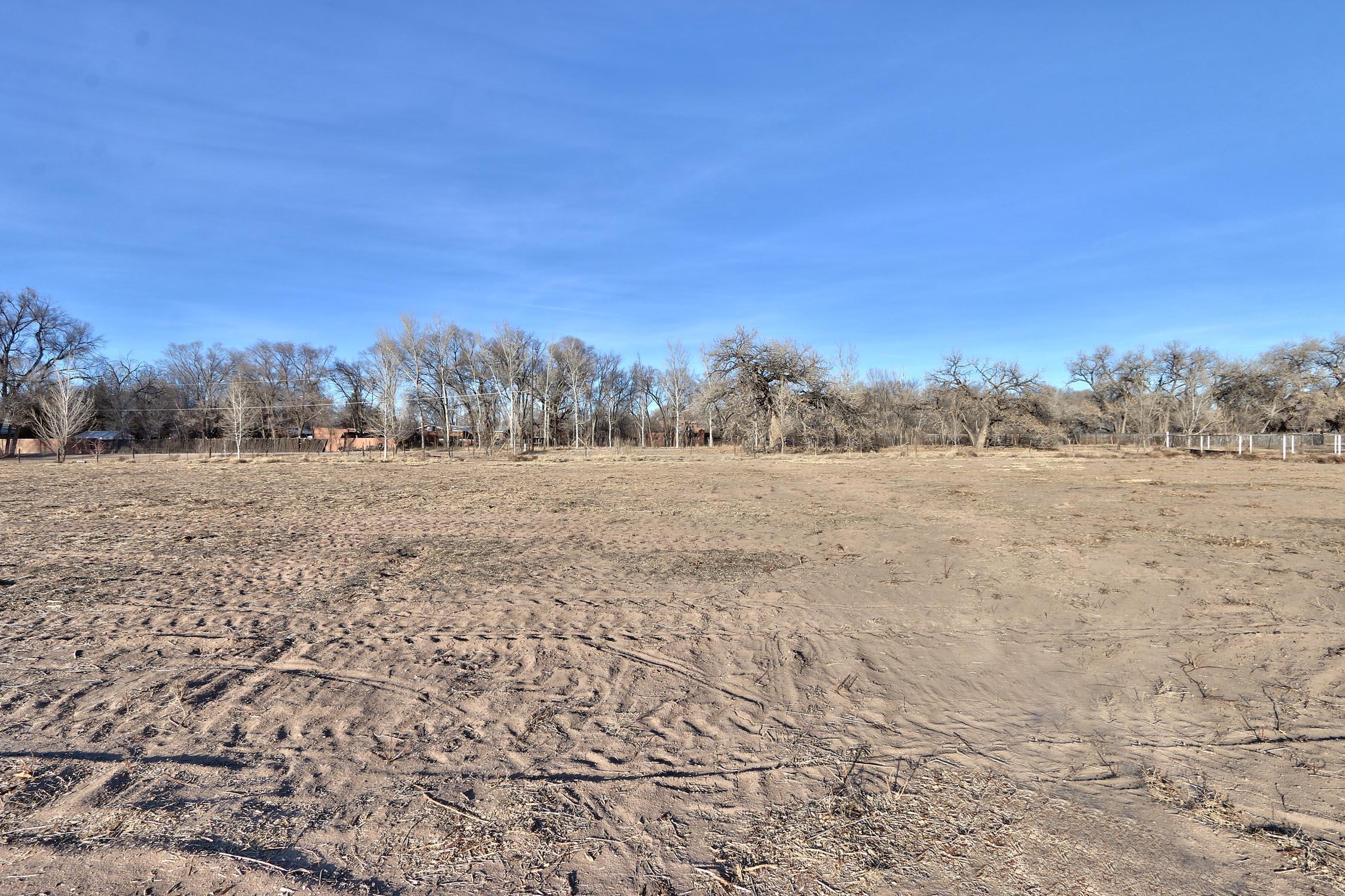 W West Meadowlark Lane Property Photo - Corrales, NM real estate listing