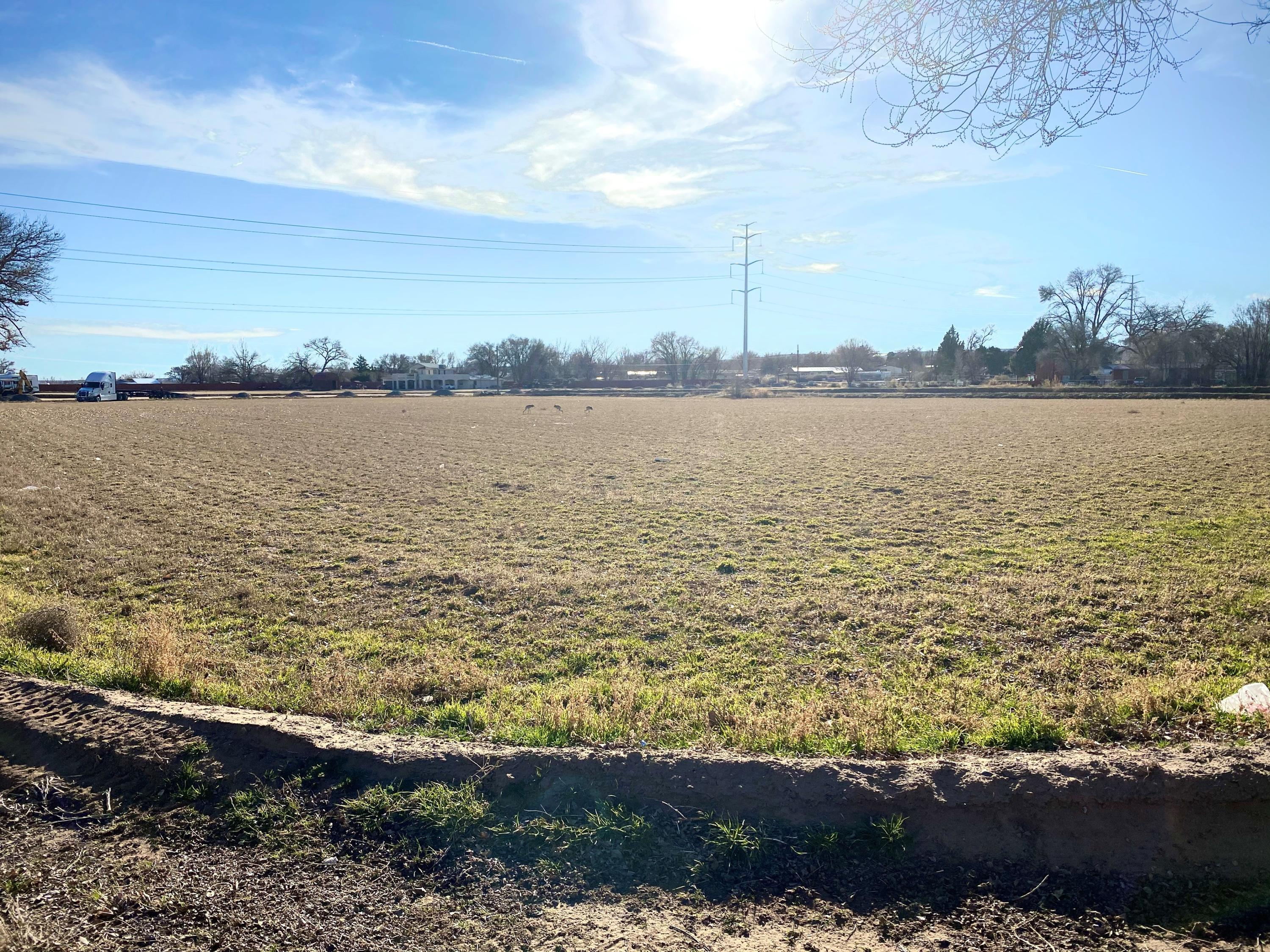 5025 COORS Boulevard SW Property Photo - Albuquerque, NM real estate listing