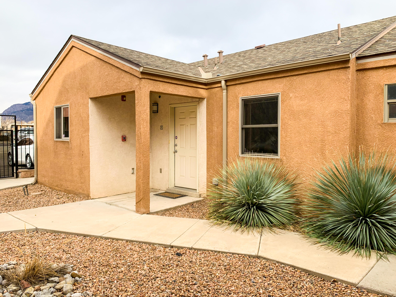 2401 CHELWOOD PARK Boulevard NE #A Property Photo - Albuquerque, NM real estate listing
