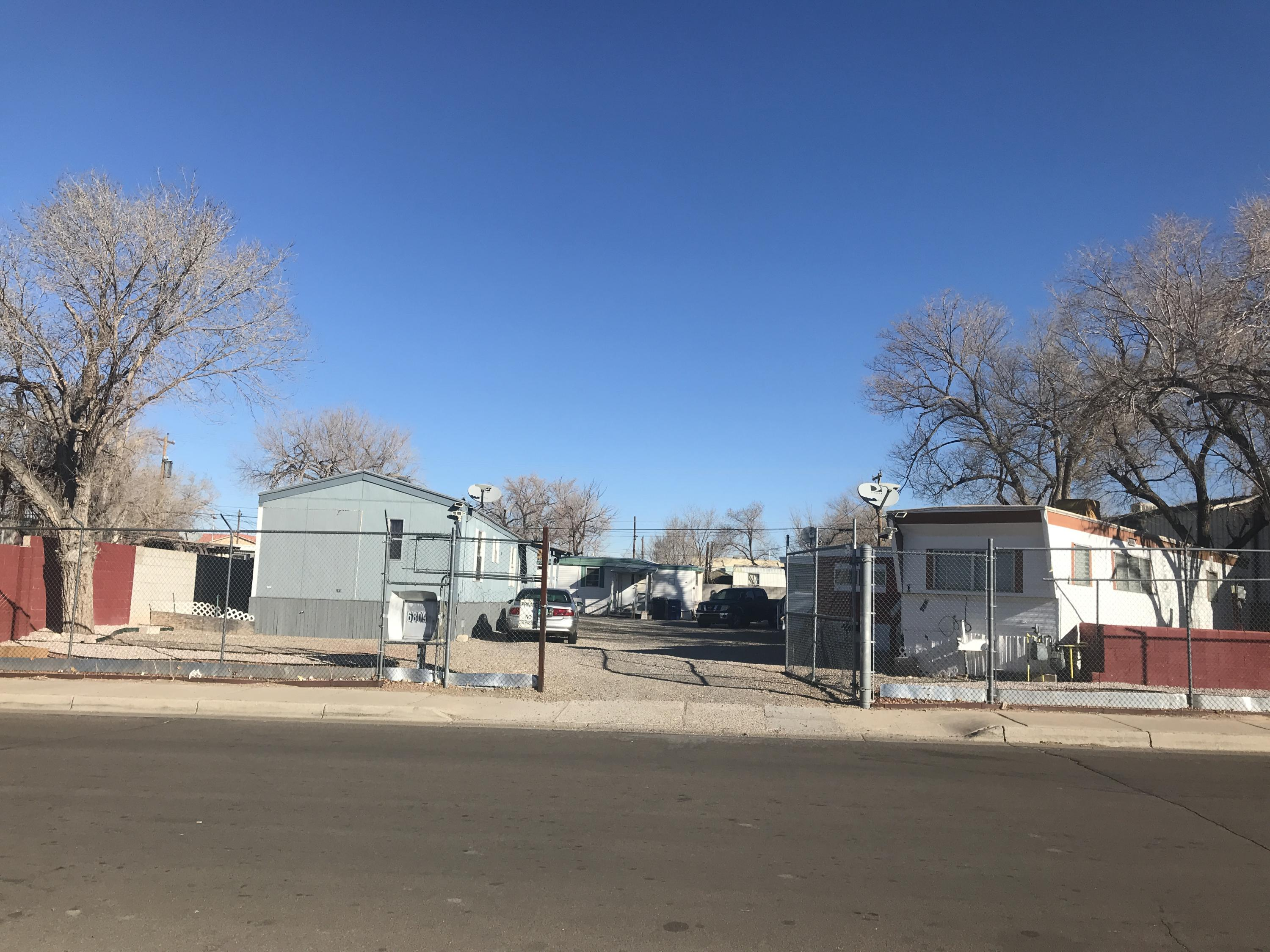 6809 ACOMA Road SE Property Photo - Albuquerque, NM real estate listing