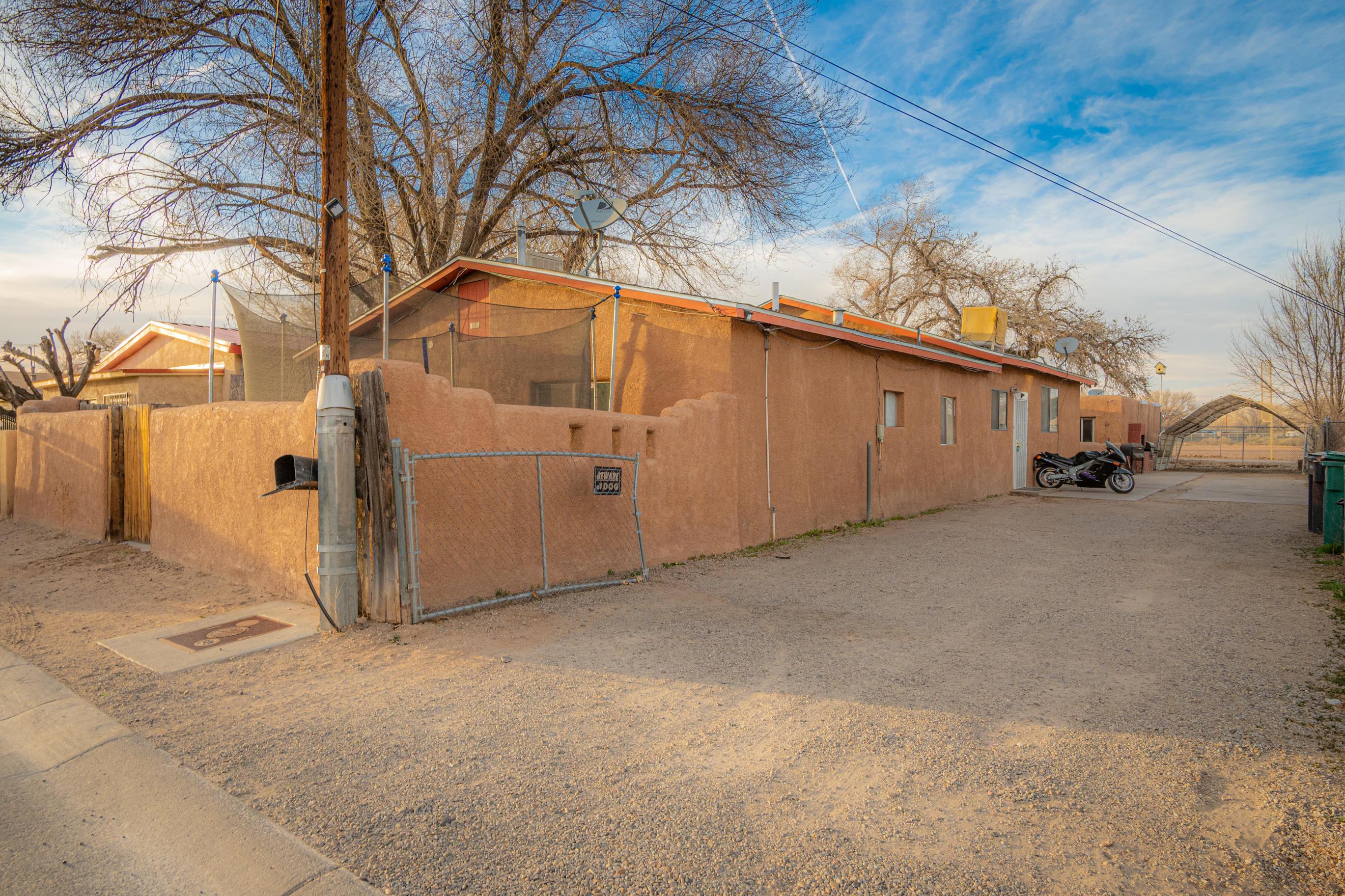 1401 Trujillo Road Sw Property Photo