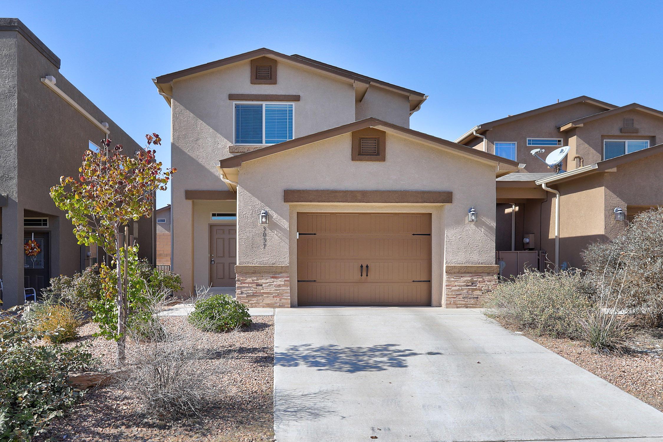 3037 MORRISSEY Street SW Property Photo - Albuquerque, NM real estate listing