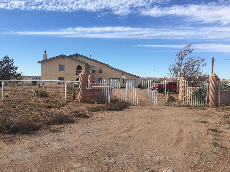19 Carson St. Property Photo - Veguita, NM real estate listing