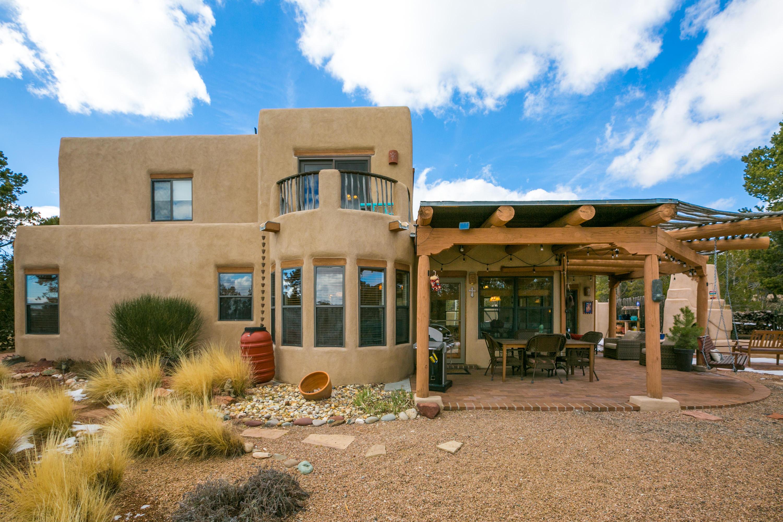 15 CORTE VENTANA Property Photo - Sandia Park, NM real estate listing