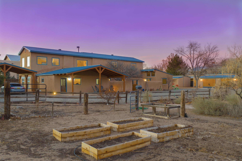 323 CAMINO DEL ORO Property Photo - Corrales, NM real estate listing