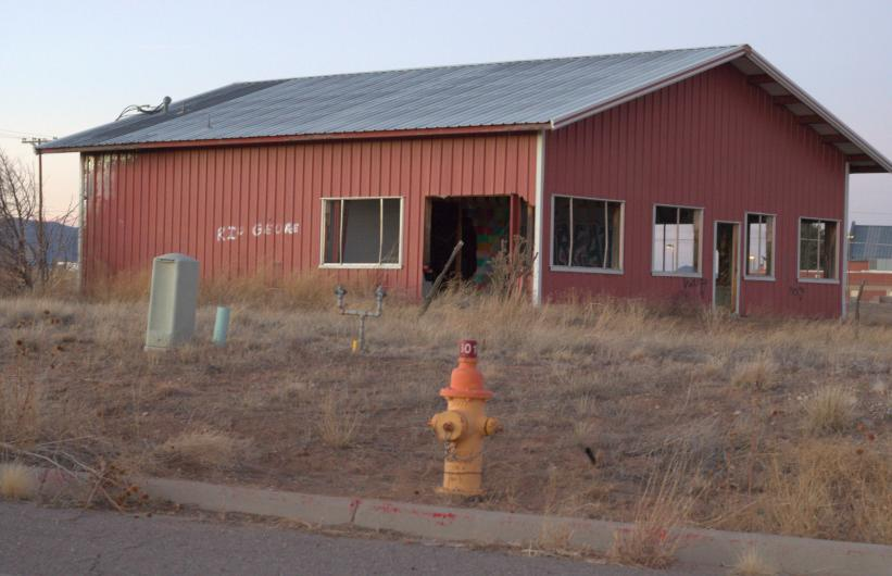Lexco Road Property Photo - Moriarty, NM real estate listing