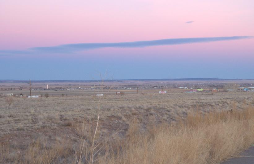 Santa Maria Road Property Photo - Moriarty, NM real estate listing