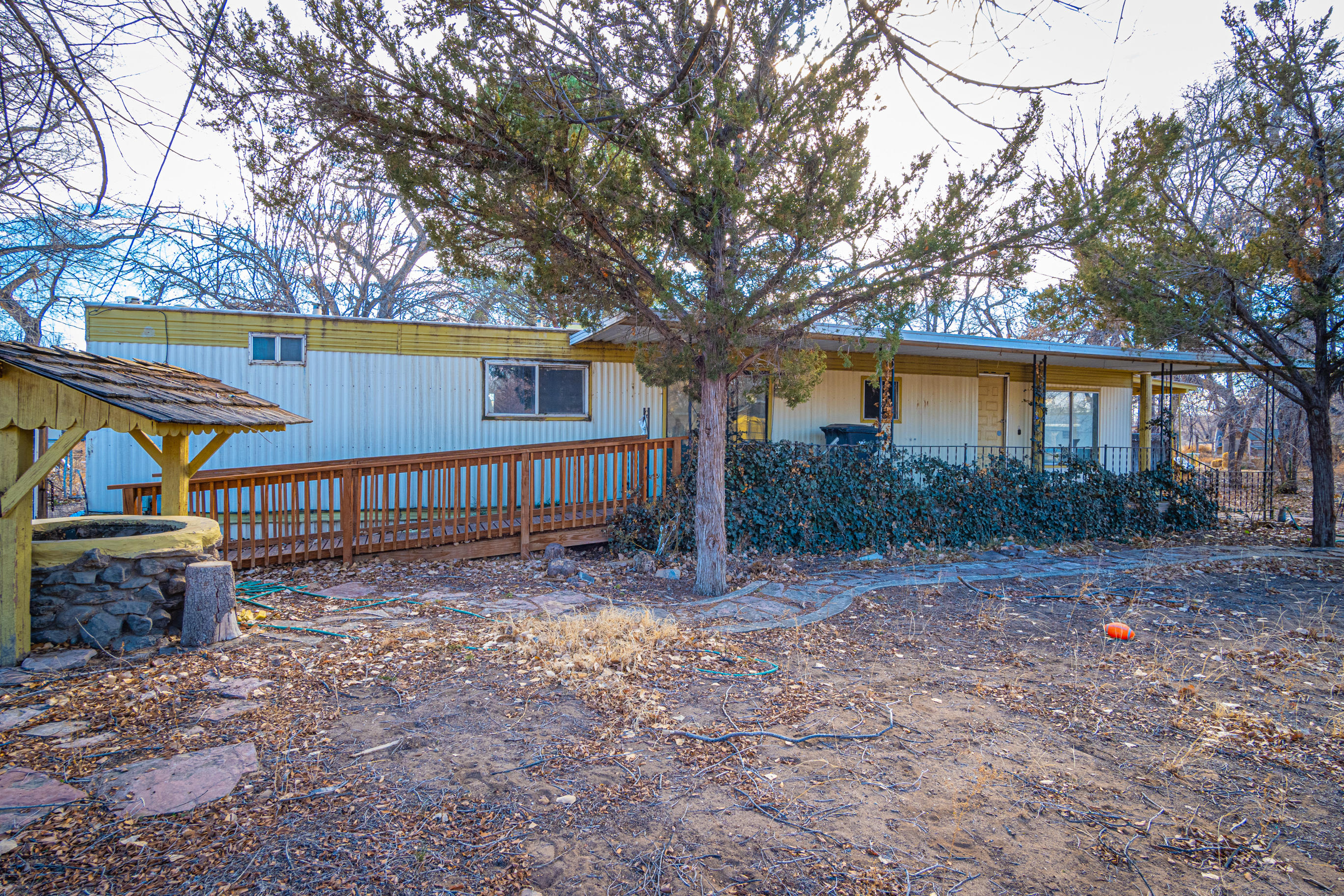 38 LA SOMBRA Loop Property Photo - Peralta, NM real estate listing