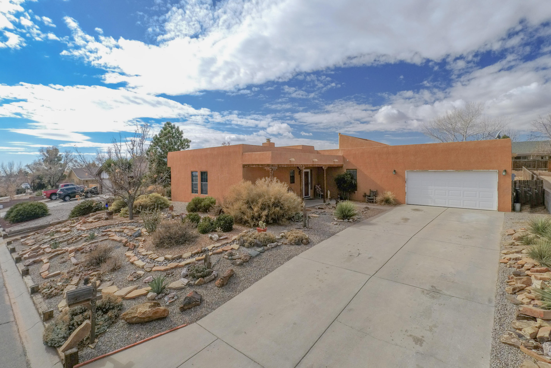 209 Colorado Mountain Road Ne Property Photo