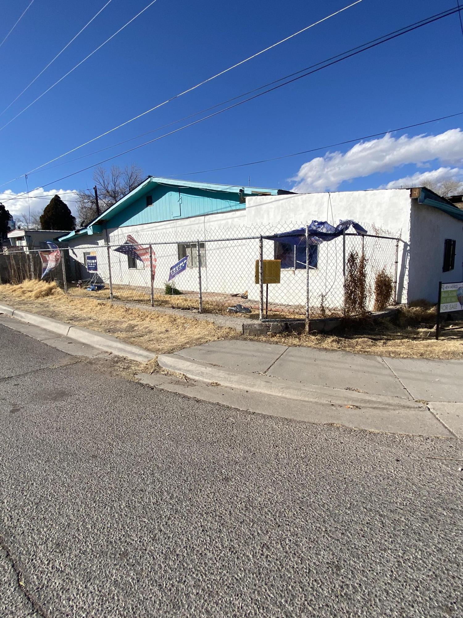 611 Grant Street Property Photo - Socorro, NM real estate listing
