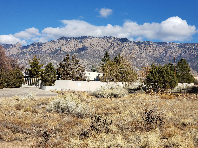 11620 SAN RAFAEL Avenue NE Property Photo - Albuquerque, NM real estate listing