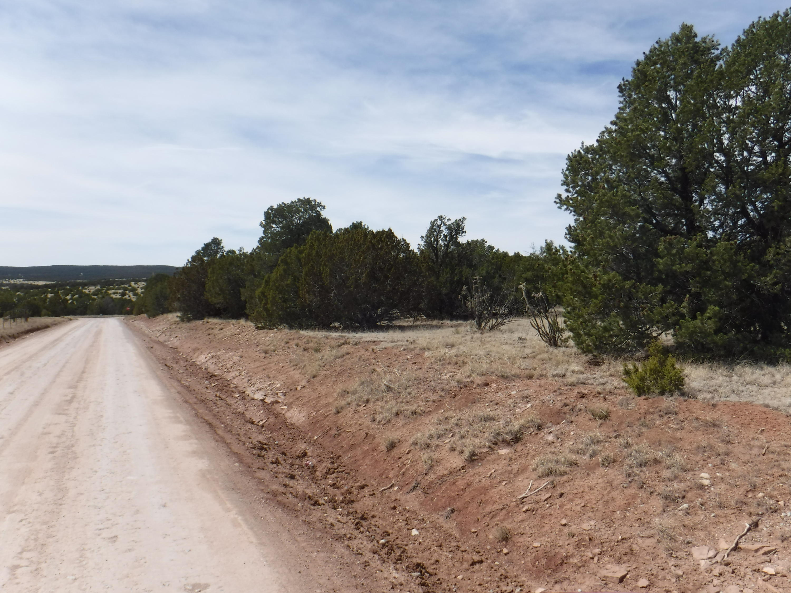 0 Magic Mist Road Property Photo - Moriarty, NM real estate listing