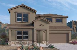 11456 MANZANO VISTA Avenue SE Property Photo - Albuquerque, NM real estate listing