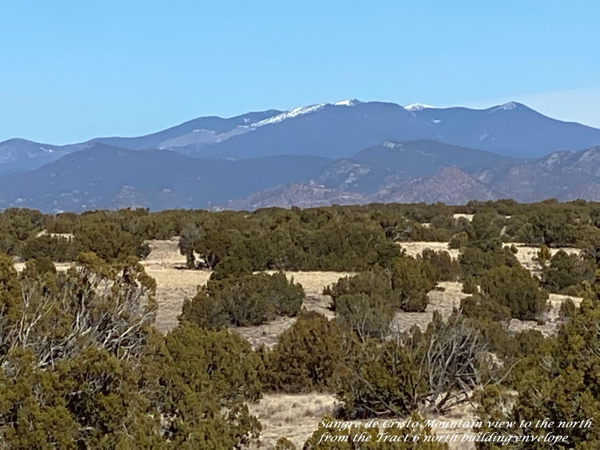 406 Camino Los Abuelos #Tract 6 Property Photo - Galisteo, NM real estate listing