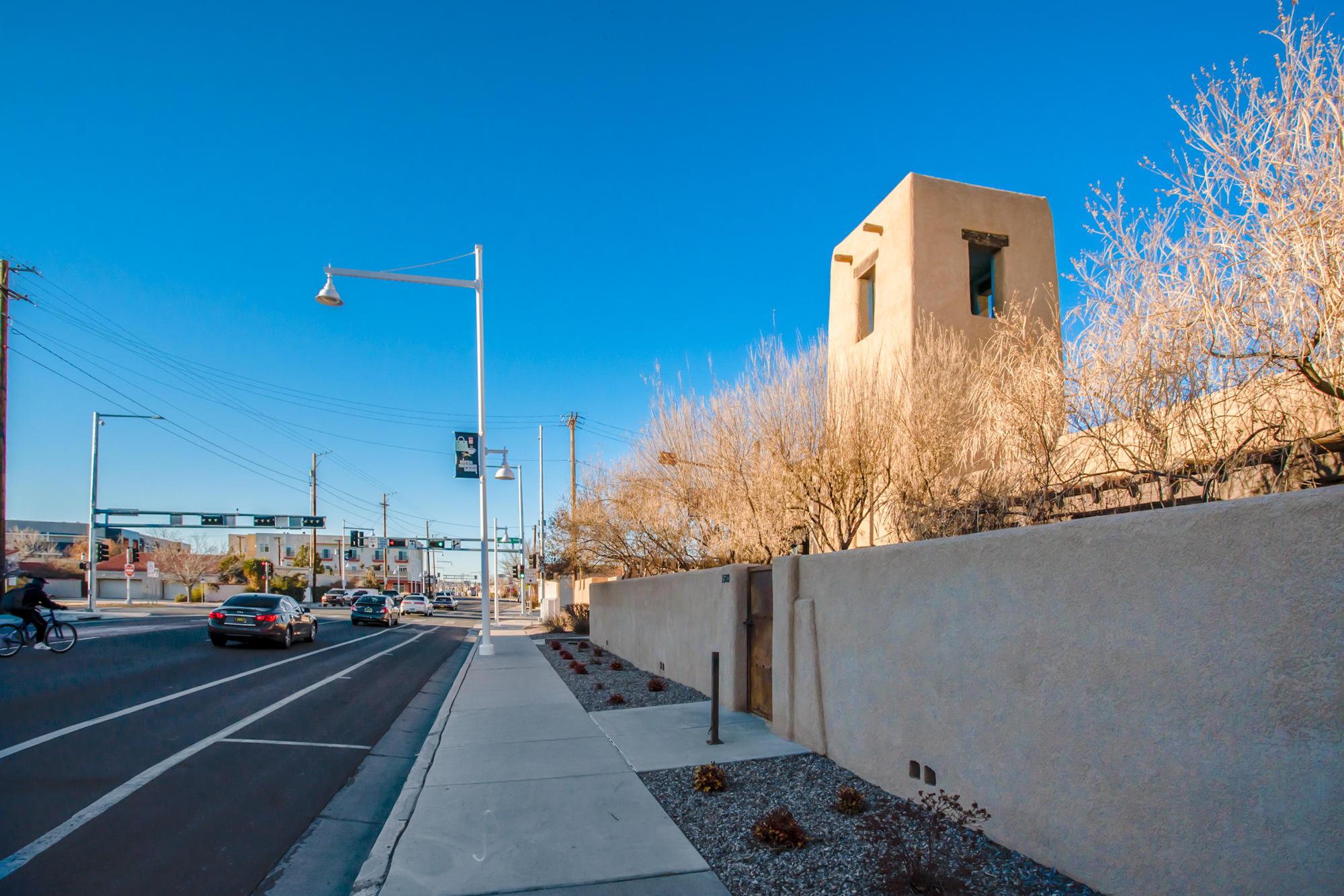 1503 CENTRAL Avenue NW #D114 Property Photo - Albuquerque, NM real estate listing