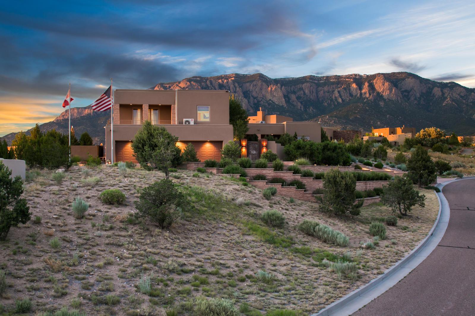 13405 La Arista Place NE Property Photo - Albuquerque, NM real estate listing