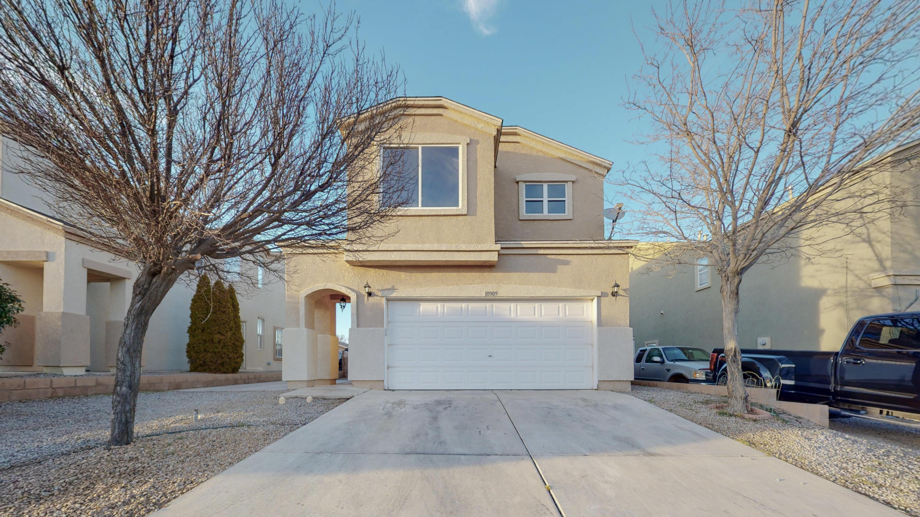 10909 CRANDALL Road SW Property Photo - Albuquerque, NM real estate listing