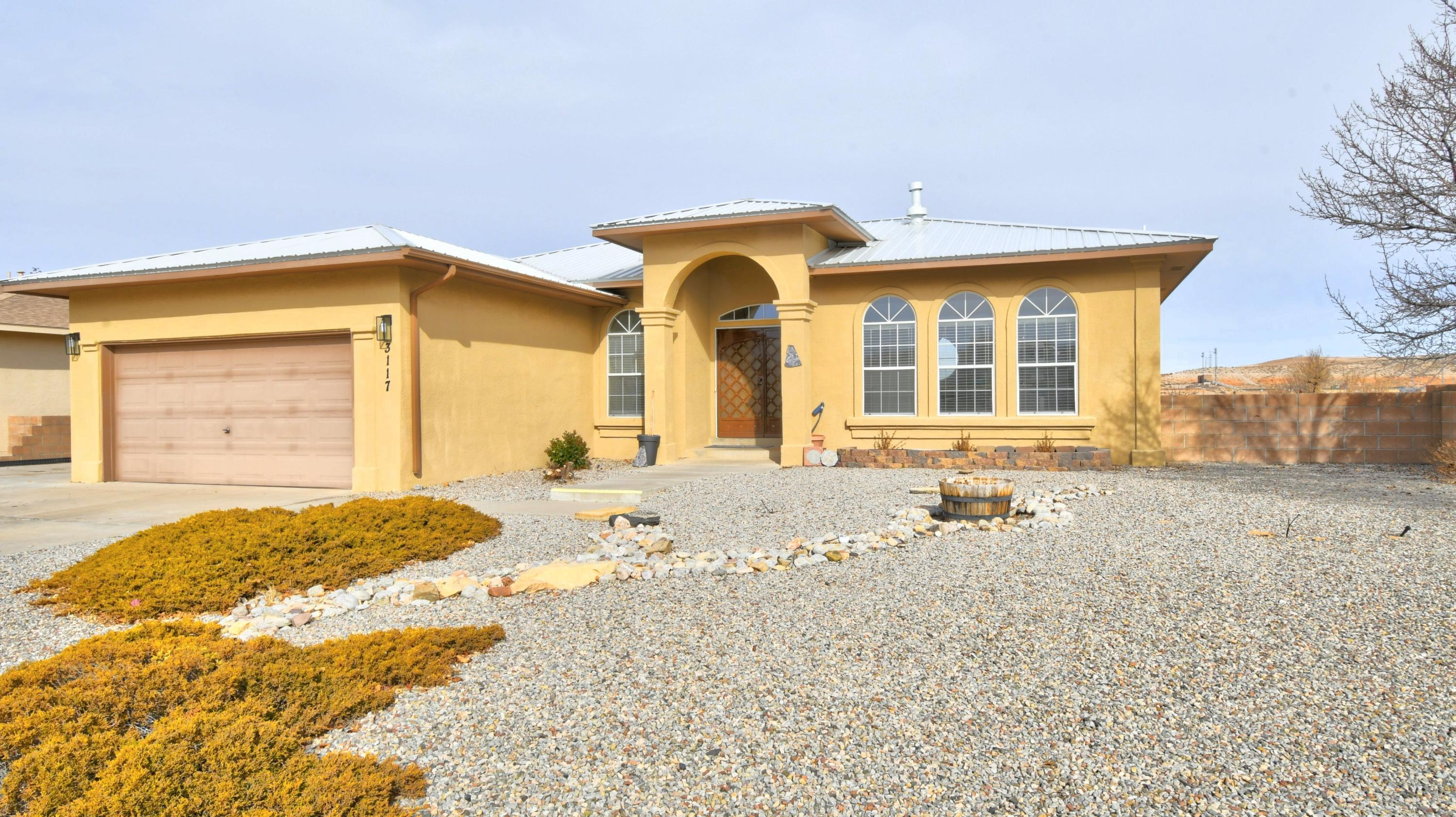 3117 CASCADES Trail SE Property Photo - Rio Rancho, NM real estate listing