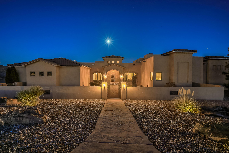 5608 DA VINCI Boulevard NE Property Photo - Rio Rancho, NM real estate listing
