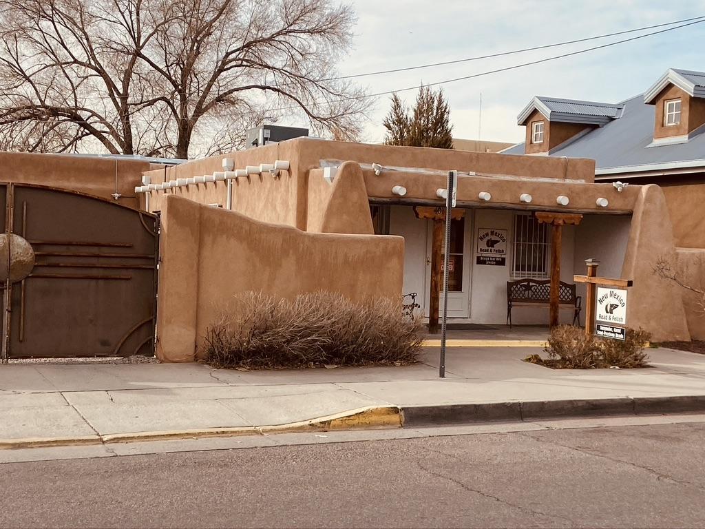 401 Romero Street NW Property Photo - Albuquerque, NM real estate listing