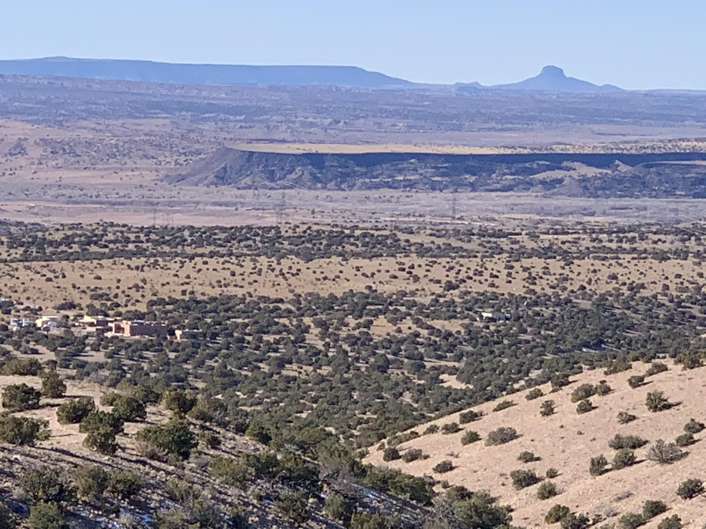 Camino Zia Road Property Photo