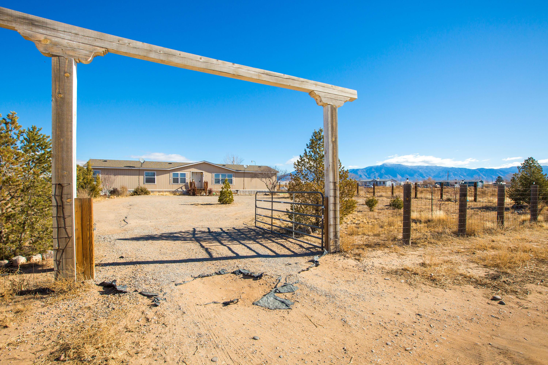 4 SAN FELIPE Avenue Property Photo - Los Lunas, NM real estate listing